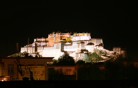 Potala-Palast_in_Lhasa